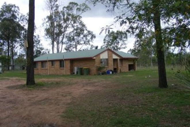 Picture of 130 Tea Tree Avenue, MOUNT FORBES QLD 4340