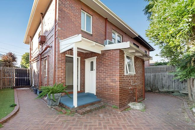 Picture of 5 Normanby Street, PRAHRAN VIC 3181
