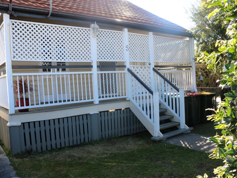5 Annie Street, Woolloongabba QLD 4102, Image 0