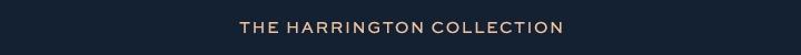 Branding for The Harrington Collection