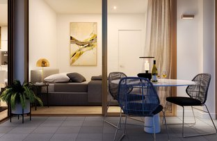 Picture of 7D/NE1 Harbour Street, Darling Square, Darling Harbour, Sydney NSW 2000
