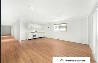 Picture of 5/8-10 Fourth Avenue, Blacktown NSW 2148