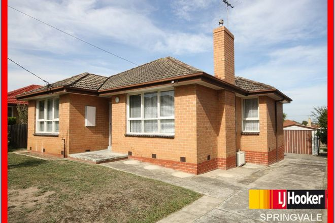 Picture of 96 Kemp Street, SPRINGVALE VIC 3171