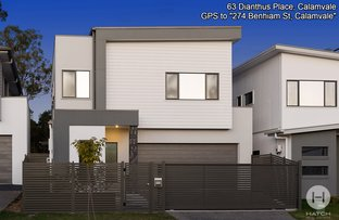 Picture of 274 Benhiam St, Calamvale QLD 4116