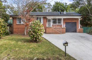 Picture of 14 Boomerang Road, Springwood NSW 2777