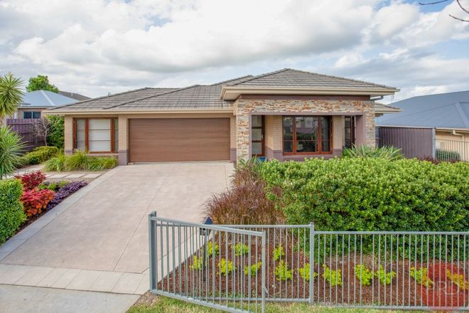 Picture of 7 Redgum Circuit, ABERGLASSLYN NSW 2320