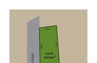 Lot 6/14 Hillview Road, Kellyville NSW 2155