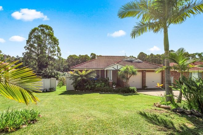 Picture of 20 John Oxley Crescent, SUNSHINE BAY NSW 2536