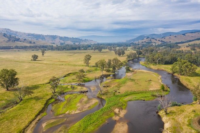 Picture of 'Wagra Park'/101 Spring Creek Rd, TALLANGATTA SOUTH VIC 3701