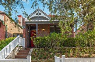Picture of 344 Catherine  Street, Lilyfield NSW 2040