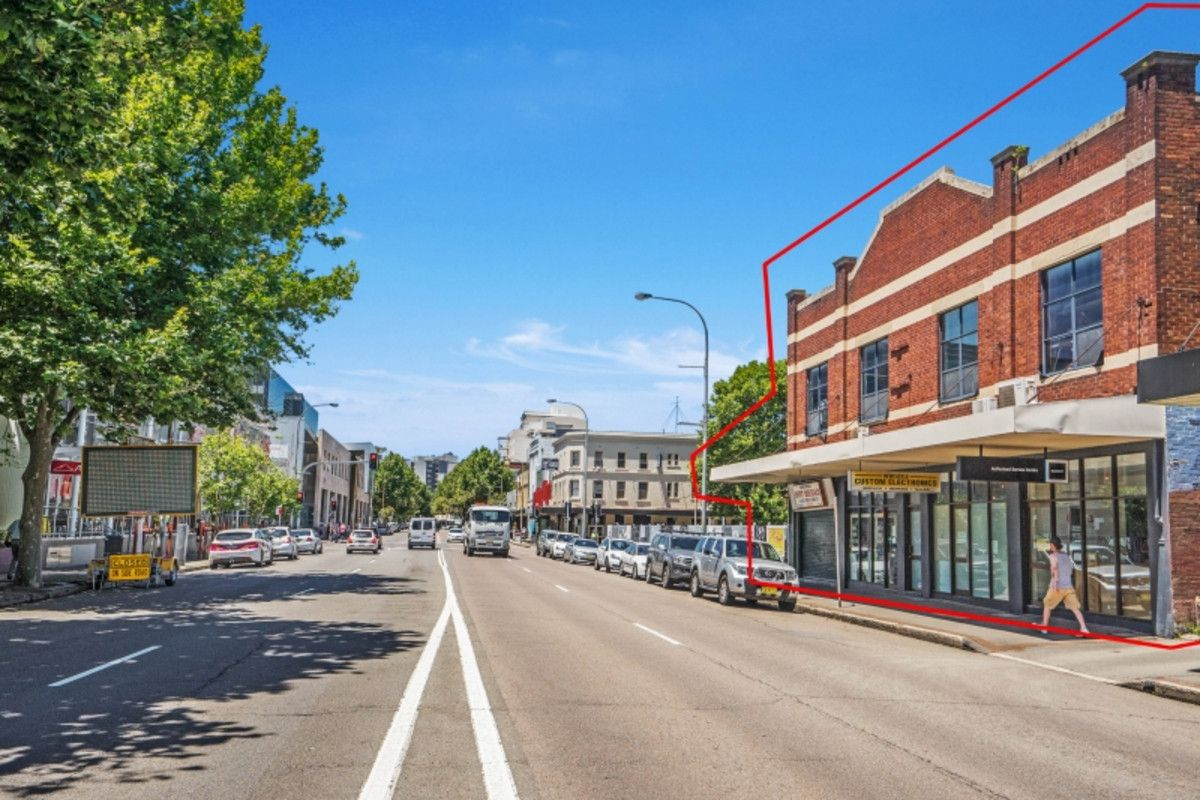 653-657 Hunter Street, Newcastle West NSW 2302, Image 1