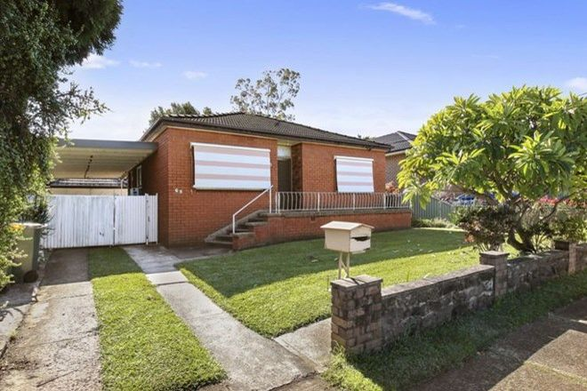 Picture of 65 Woodpark Road, WOODPARK NSW 2164