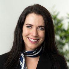 Caitlin Bath, Sales representative