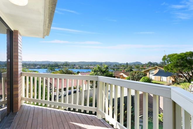 Picture of 2/9 Daisy Street, ELANORA QLD 4221