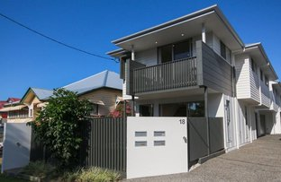 Picture of 1/18 Willmington Street, Wooloowin QLD 4030