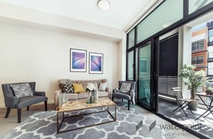 Picture of 55/2 Underdale Lane, Meadowbank NSW 2114