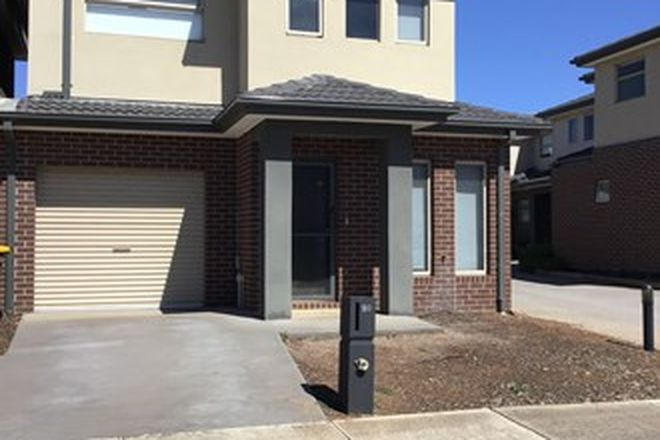 Picture of 20 Millport Drive, BURNSIDE HEIGHTS VIC 3023