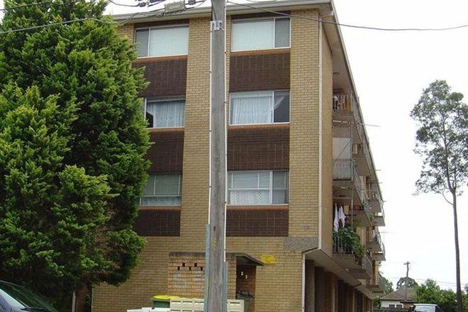 Picture of 11/88 Harris Street, FAIRFIELD NSW 2165