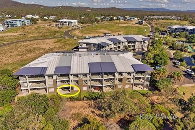 Picture of Unit 403 Beaches Village Circuit, AGNES WATER QLD 4677