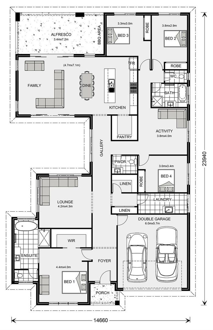 Lot 82, 9 Atlantis Avenue, Portland VIC 3305, Image 1