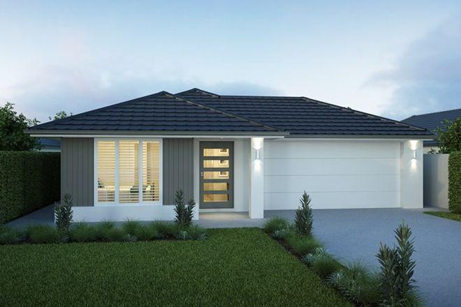 Picture of Lot 14 Vista Estate, ROSEWOOD QLD 4340