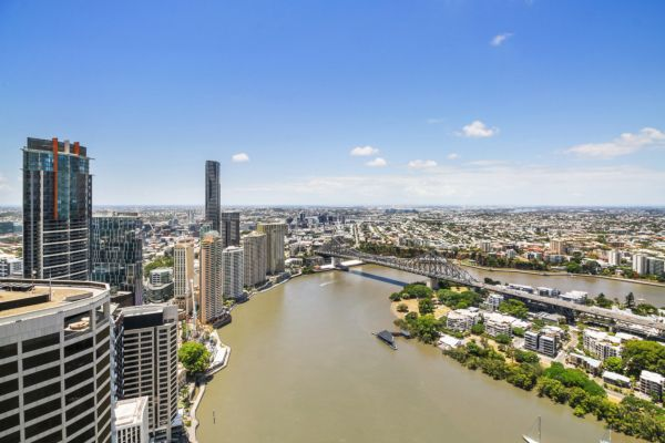 4503/71 Eagle Street, Brisbane City QLD 4000, Image 0