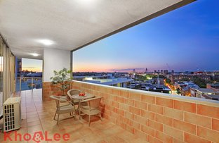 Picture of A1101/507 Wattle Street, Ultimo NSW 2007