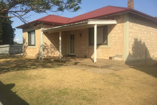 Picture of 1104 Bublacowie Road, YORKETOWN SA 5576