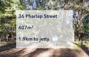 Picture of 36 Pharlap St, Russell Island QLD 4184