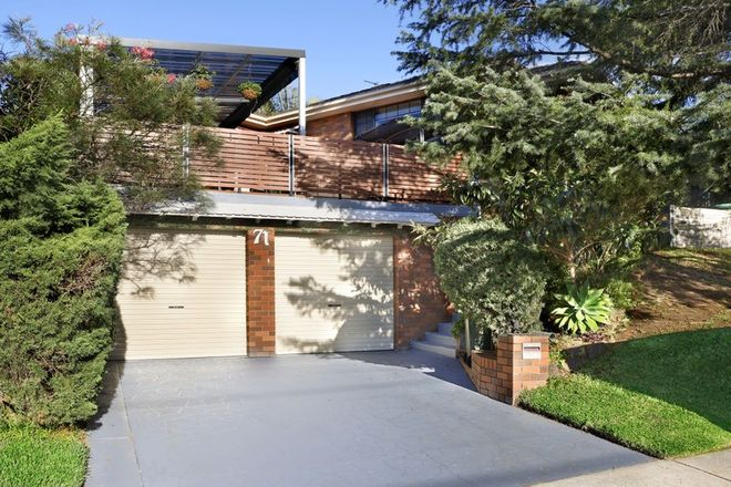 Picture of 71 Siandra  Drive, KAREELA NSW 2232