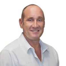 Garry Morris, Sales representative