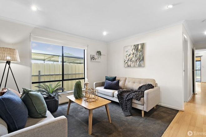 Picture of 83A States Road, MORPHETT VALE SA 5162