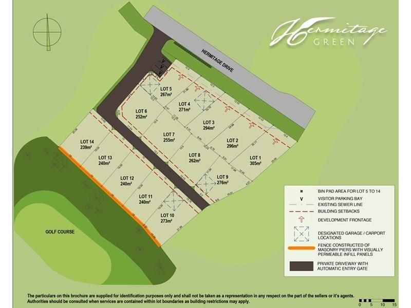 Lot 2, 77 Hermitage Drive, The Vines WA 6069, Image 0