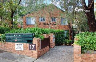Picture of 1/17 Taranto Road, Marsfield NSW 2122
