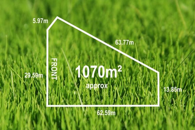 Picture of LOT 1530 Map Road, GREENVALE VIC 3059