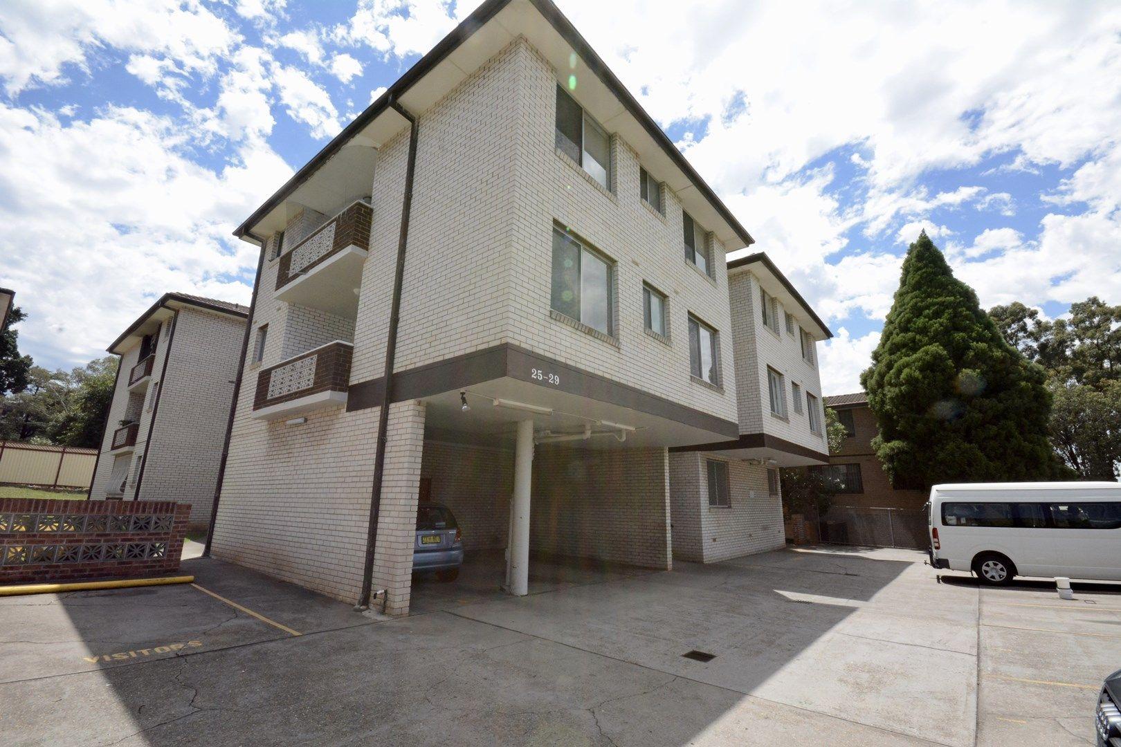 11/25 Bowden Street, Harris Park NSW 2150, Image 0