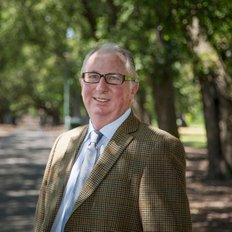 Robert Hill, Sales representative