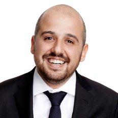 Hannan Bouskila, Sales representative