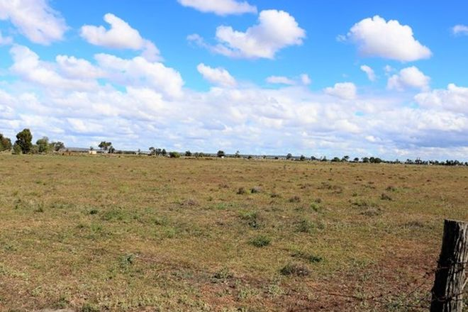 Picture of Lot 906 Showgrounds Road, OAKEY QLD 4401