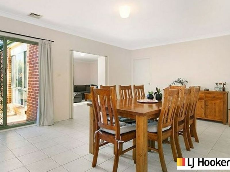 14 Linford Place, Beaumont Hills NSW 2155, Image 2