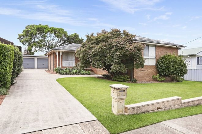 Picture of 56 Maize  Street, EAST MAITLAND NSW 2323