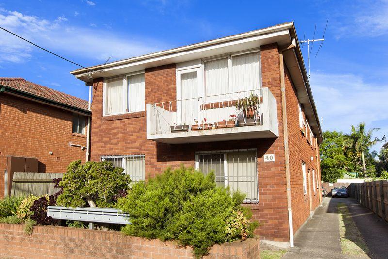 4/40 Rochestor Street , Botany NSW 2019, Image 0