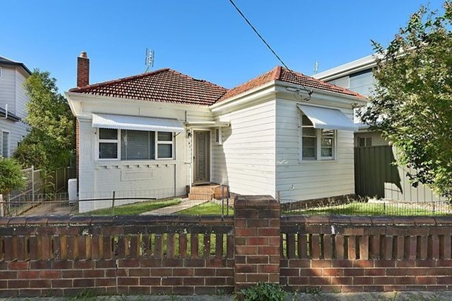 Picture of 35 Pokolbin Street, BROADMEADOW NSW 2292