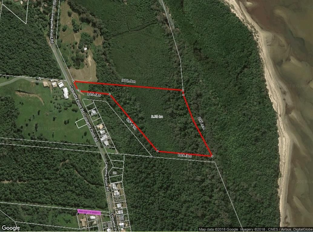 Lot 4 Coquette Point Road, Coquette Point QLD 4860, Image 2