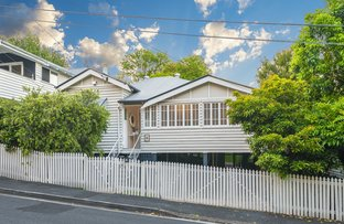 Picture of 4 Scott Street, Red Hill QLD 4059