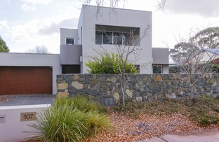 Picture of 107 Duffy Street, Ainslie ACT 2602