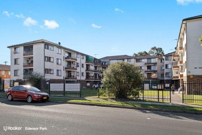Picture of 14/73 - 77 McBurney Road, CABRAMATTA NSW 2166