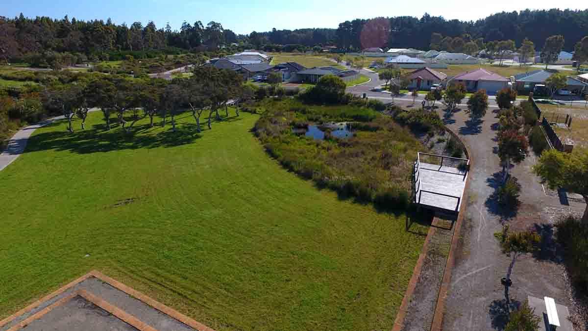 Lot 400 Engleheart Drive, Mckail WA 6330, Image 1