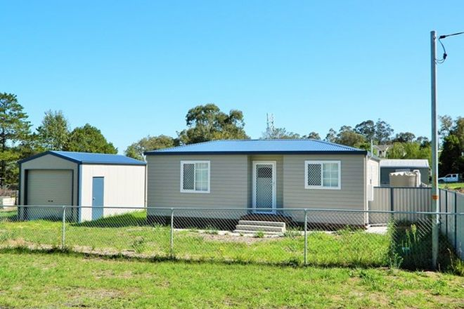 Picture of 5 Lloyd Ave, KANDOS NSW 2848