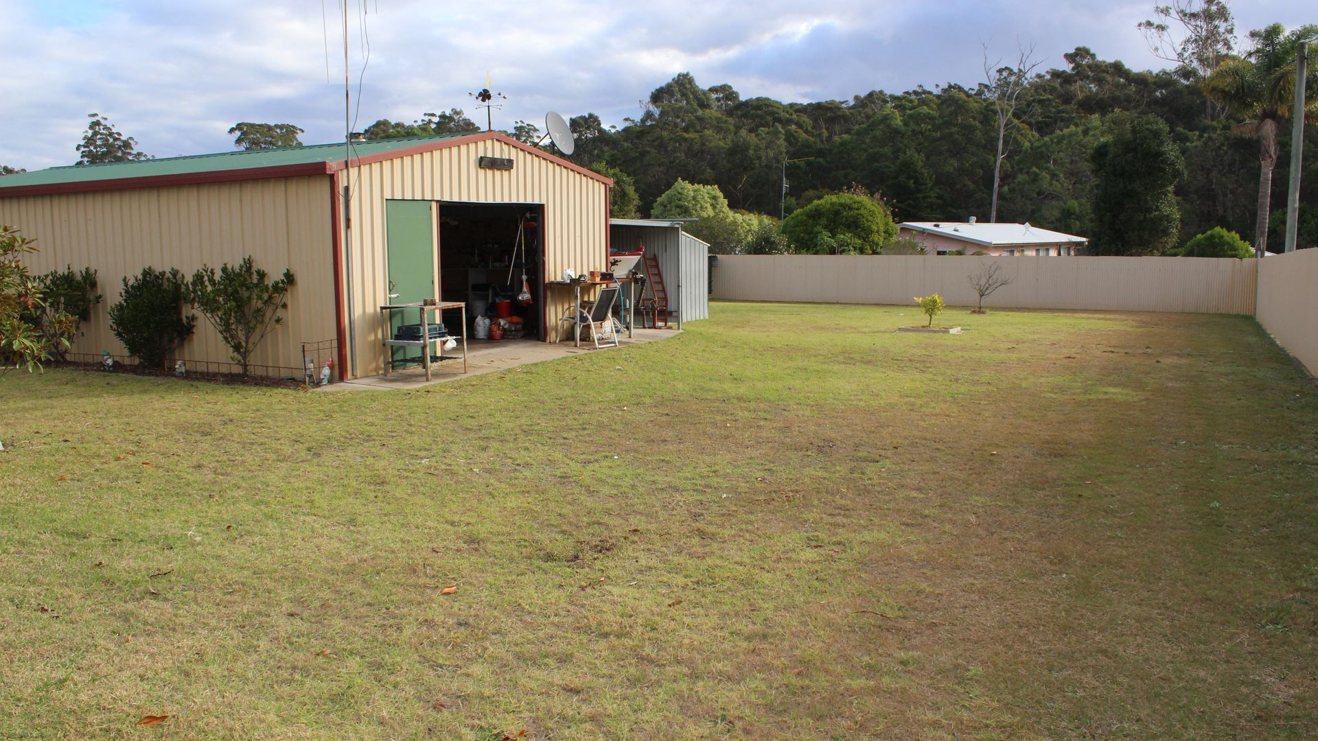 15 Old Wallagoot Road, Kalaru NSW 2550, Image 2